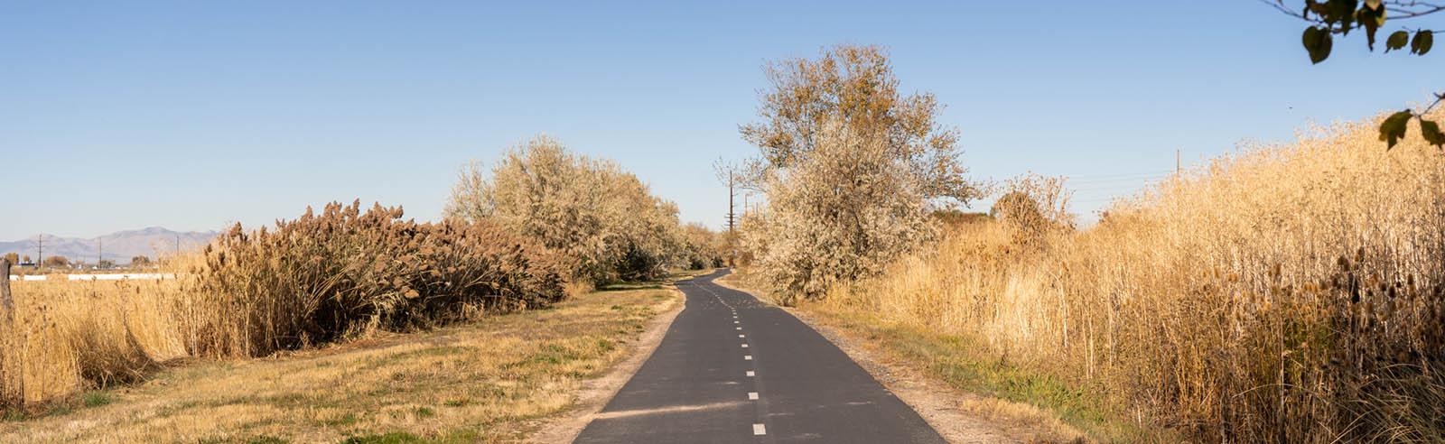 West Davis Countryside Trail